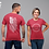 Thumbnail: 1776 UNITED Patriotic Unisex T-shirt (Available 5 Colors)