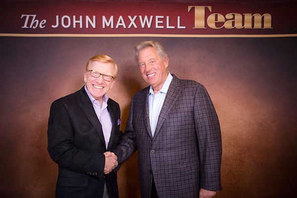 Leadership / Coach / John Maxwell / Mentorship / Christian Leaders / Business Coach / Key Note Speaker / Motivational Speaker