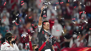 WIN!! : Tom Brady wins record Seventh Super Bowl MVP