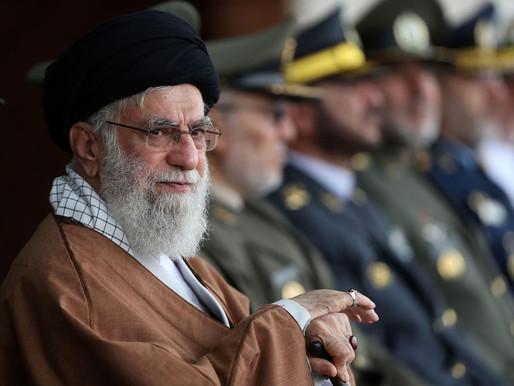 Ali Khamenei (IRANS Leader) Bans Coronavirus Vaccines from Britain, U.S.