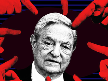 Corporate American and Wallstreet team with Soros Group to Pressure States Against Election Reform