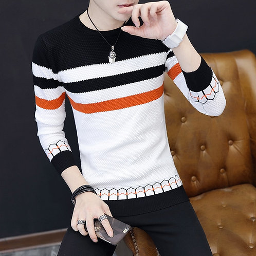 Men's Ready for Autumn Sweater