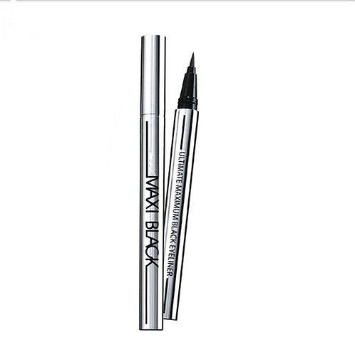 Long-Lasting Waterproof Black Liquid Eye Liner Pen