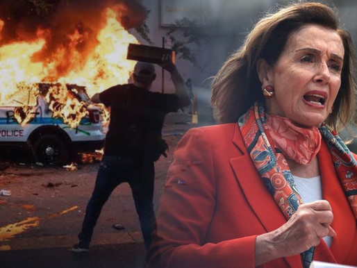 10 Times Democrats INCITED Violence Against Trump And His Supporters