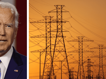 REPORT: Biden's Dept. of Energy Blocked Texas from Increasing Power Ahead of Snow Storm.