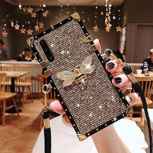 Royalty Fashion Phone Case & Wallet