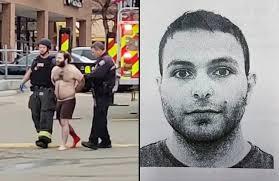 Police publicly identify Colorado mass killing suspect as Syrian Migrant - Ahmad Al Aliwi