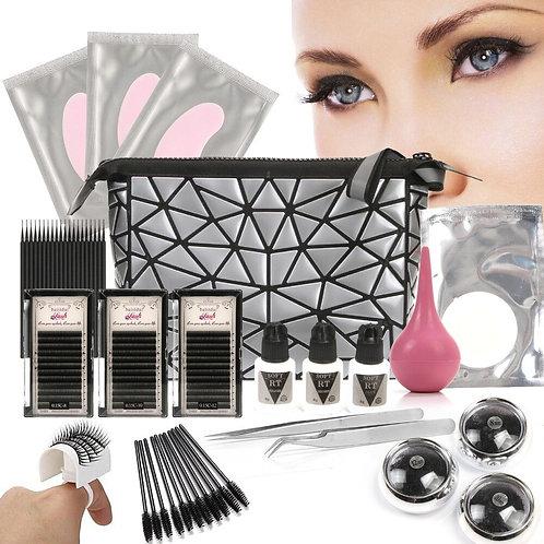 Anmas Rucci Latest False Eye Lashes Extension Kit