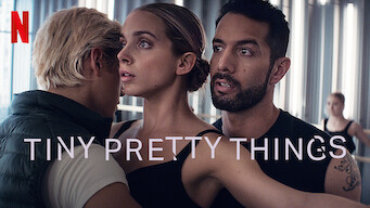 'Tiny Pretty Things' on NETFLIX slammed for 'obscenely unnecessary sex'