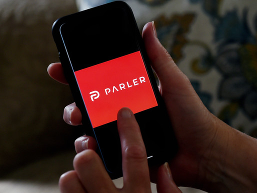 Parler Is Back Online, With New Hosting Service