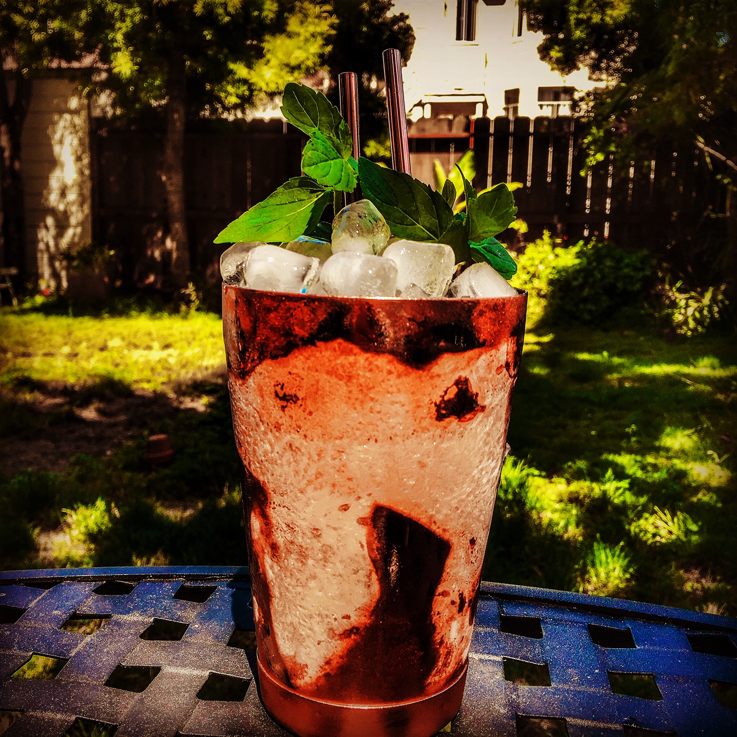 California Julep