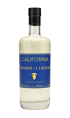 California Orange Liqueur