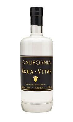 California Aqua Vitae