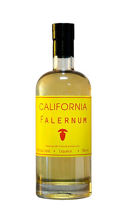 California Falernum