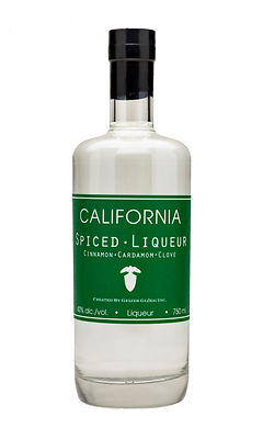 California Spiced Liqueur