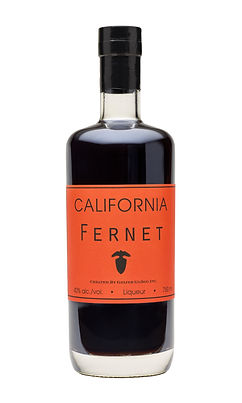 California Fernet
