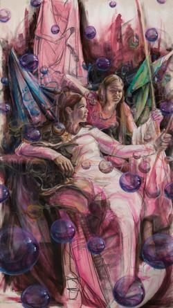 Venus and Minerva