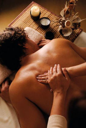 Massage confiance en soi