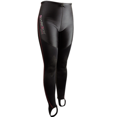 Sharkskin Performance Wear Longpants - Womens