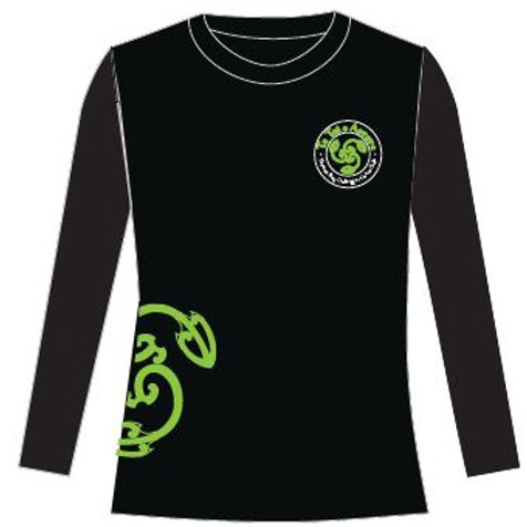 Ladies Tee - Long Sleeve