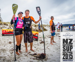 NZ SUP Nationals2 2015