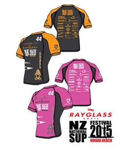 NZ SUP Nationals 2015