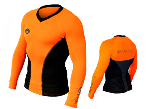 Sharkskin Performance Wear Pro Long Sleeve Unisex - CLEARANCE