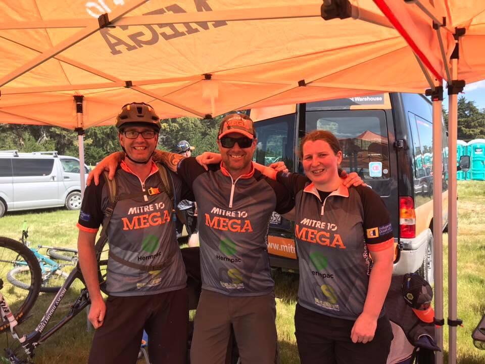 Team Mitre10 Canterbury