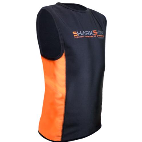 Sharkskin Chillproof Sleeveless Vest - Junior