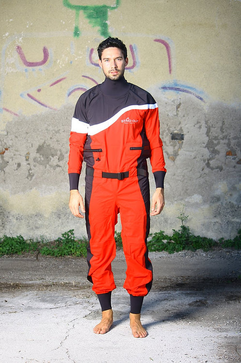 Standout SUP Dry Suit Race II