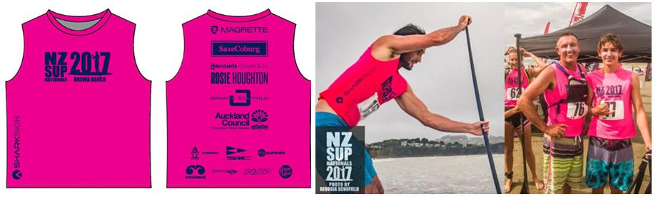 NZ SUP Nationals 2017