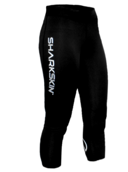Sharkskin R-Series 3/4 Capri Pants - Womens