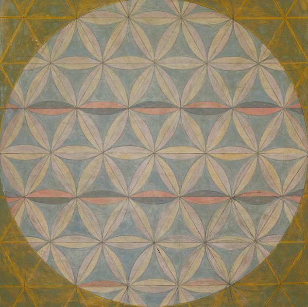 Scared Geometry #2