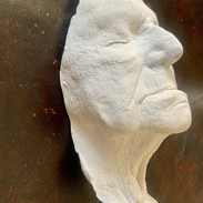 Life Cast Side View Right 8/19/2020