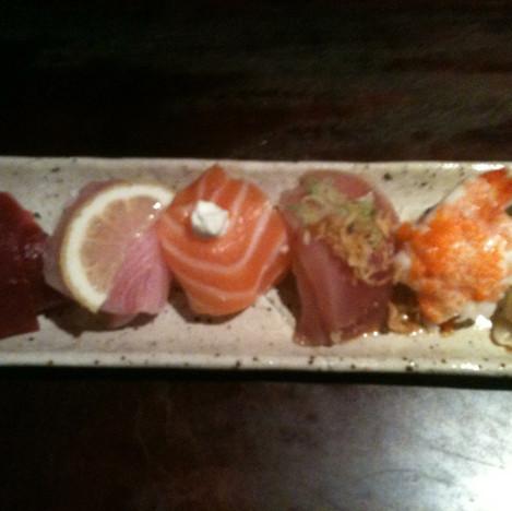 Kesho-sushi