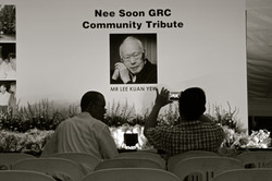 Nee Soon Tribute Site