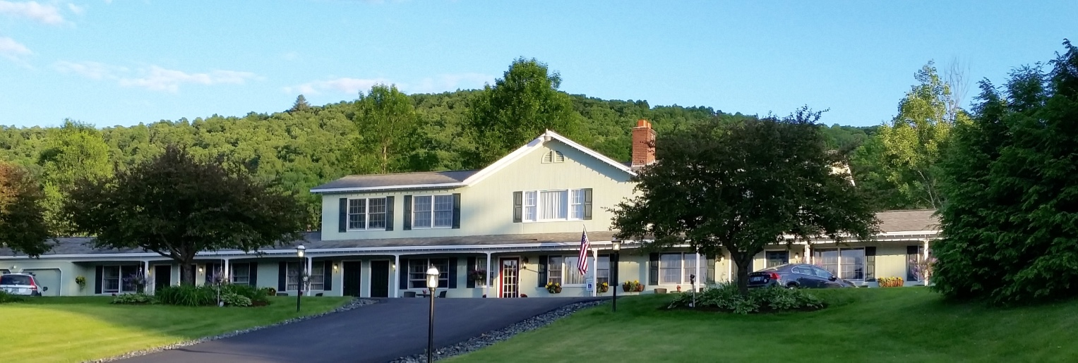 About Us | United States | The Braeside Lodging