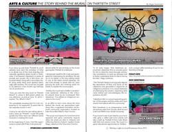 Etobicoke Lakeshore Press Spread July 20