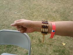 Bracelet Workshop 8