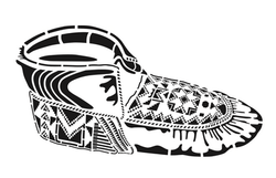Cree Moccasin