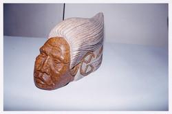 Philip Cote  Lakota Grandfather 02