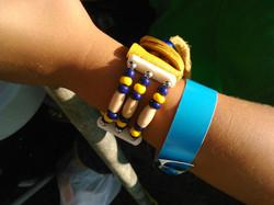 Bracelet Workshop 3