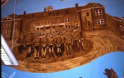 06 Creation Story Mural detail Residential School