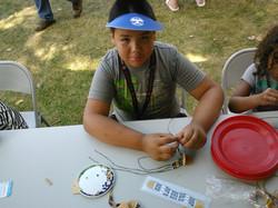 Bracelet Workshop 7
