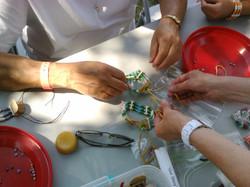 Bracelet Workshop 6