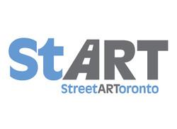 StART logo colour