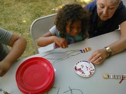 Bracelet Workshop 5