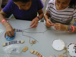 Bracelet Workshop 4