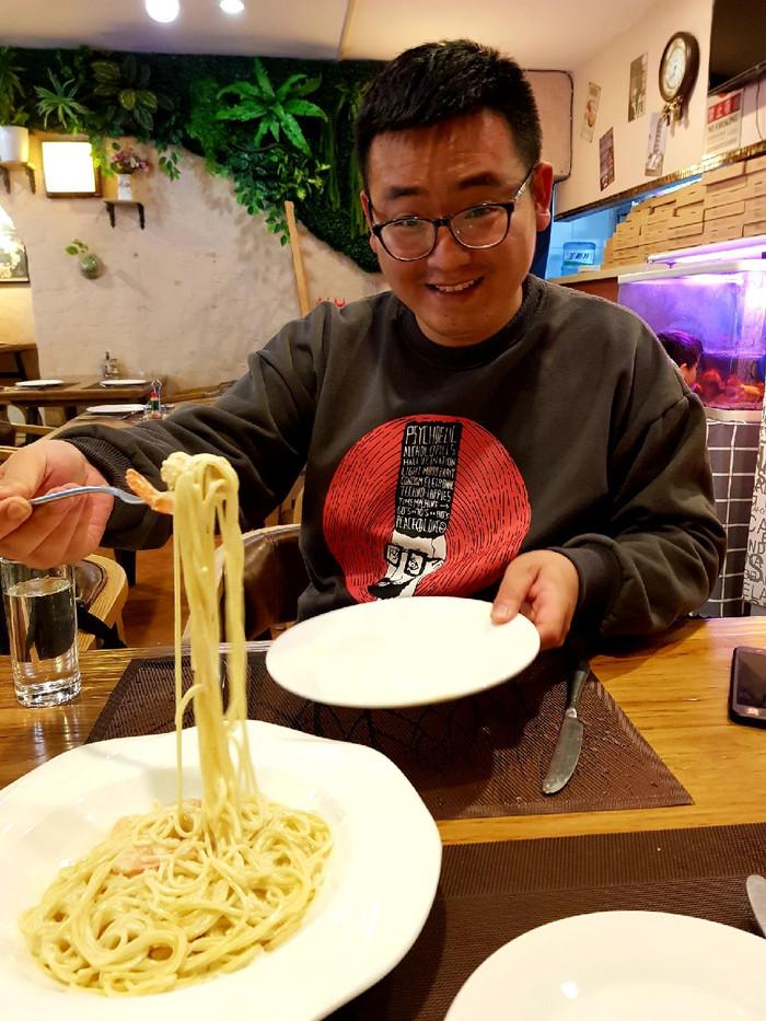 Beibei Visits Beijing