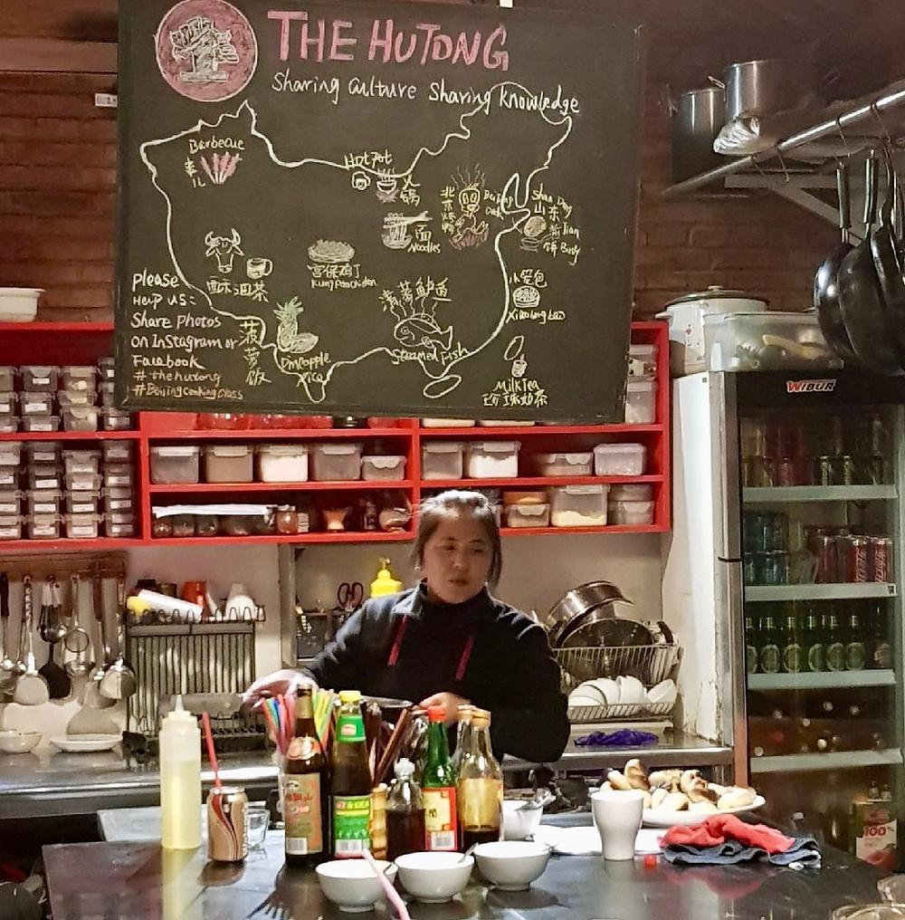 The Hutong Kitchen